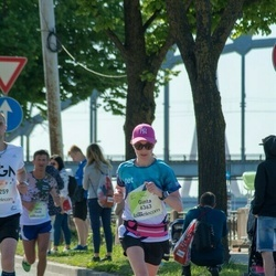 Lattelecom Riga Marathon - Ginta Zēberga (6363)