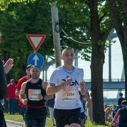 Lattelecom Riga Marathon - Māris Ravžajevs (2259)