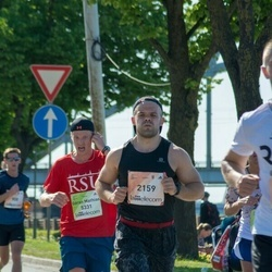 Lattelecom Riga Marathon - Harijs Heislers (2159)