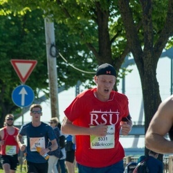 Lattelecom Riga Marathon - Göran Mathias Hasselgren (5331)