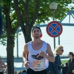 Lattelecom Riga Marathon - Jan Wagner (670)