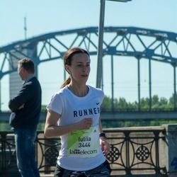 Lattelecom Riga Marathon - Iuliia Griffen (3444)