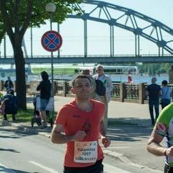 Lattelecom Riga Marathon - Valentīns Laskevičs (1057)