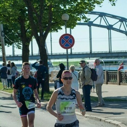 Lattelecom Riga Marathon - Anda Valtere (8110)