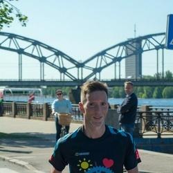 Lattelecom Riga Marathon - Maksims Leščinskis (8323)