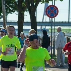 Lattelecom Riga Marathon - Andrii Mishchenko (8281)