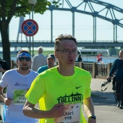 Lattelecom Riga Marathon - Ülari Alamets (998)