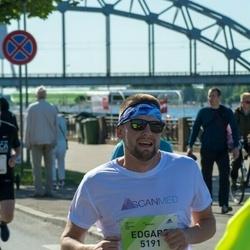 Lattelecom Riga Marathon - Edgars Ošs (5191)