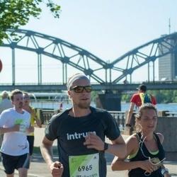 Lattelecom Riga Marathon - Jānis Amsters (6965)