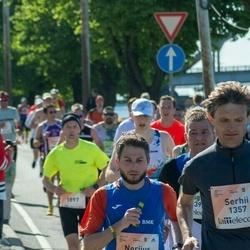 Lattelecom Riga Marathon - Nerijus Mikučionis (1292)