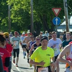 Lattelecom Riga Marathon - Laimonis Skadiņš (1897)