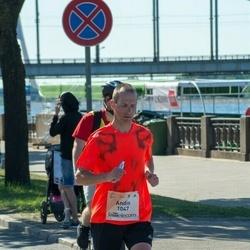 Lattelecom Riga Marathon - Andis Gailis (1047)