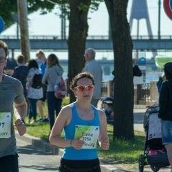 Lattelecom Riga Marathon - Elena Sankina (3256)