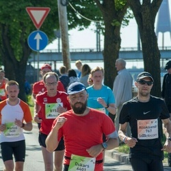 Lattelecom Riga Marathon - Oskars Dambrovs (6401)