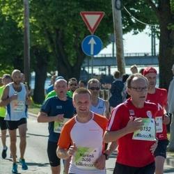 Lattelecom Riga Marathon - Mārtiņš Spalva (3450)