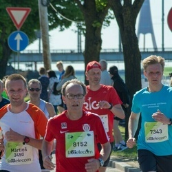 Lattelecom Riga Marathon - Scheller Markus (8152)