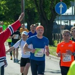 Lattelecom Riga Marathon - Rolands Lātss (7231)