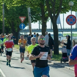 Lattelecom Riga Marathon - Vladislavs Aļehnovičs (1950)