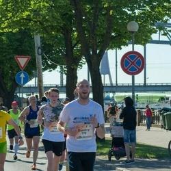 Lattelecom Riga Marathon - Dzmitry Zialenka (770)