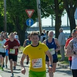Lattelecom Riga Marathon - Nikolay Telepen (443)