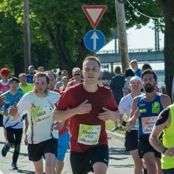 Lattelecom Riga Marathon - Kaspars Spulle (4102)