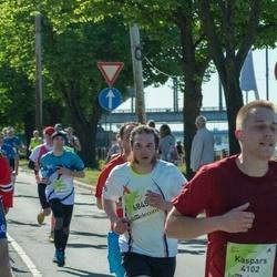 Lattelecom Riga Marathon - Atis Horevs (6845)