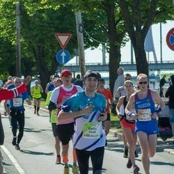 Lattelecom Riga Marathon - Raitis Krūmiņš (6448)