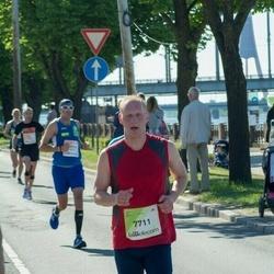 Lattelecom Riga Marathon - Jānis Jurševskis (7711)