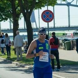 Lattelecom Riga Marathon - Roberto Luzi Crivellini (627)