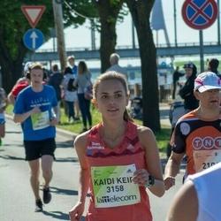 Lattelecom Riga Marathon - Kaidi Keir Kukk (3158)