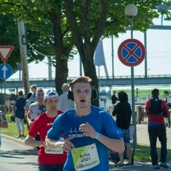 Lattelecom Riga Marathon - Artis Līberis (6501)