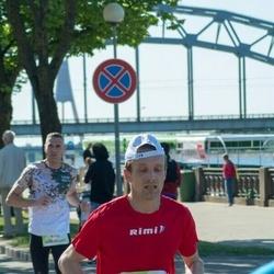 Lattelecom Riga Marathon - Gustav Fernstrom (7993)