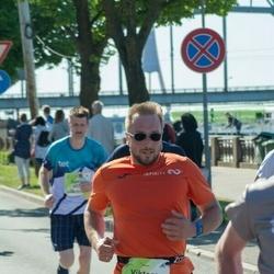 Lattelecom Riga Marathon - Viktors Malihins (3010)