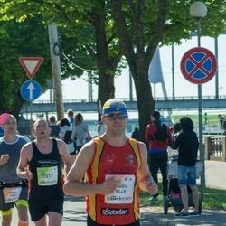 Lattelecom Riga Marathon - Valdis Kulpe (1449)