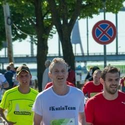 Lattelecom Riga Marathon - Mykola Mamaiev (3152)