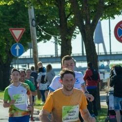 Lattelecom Riga Marathon - Gaidis Ruļuks (3467)