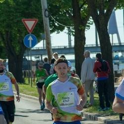 Lattelecom Riga Marathon - Dāvis Zariņš (6747)