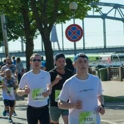 Lattelecom Riga Marathon - Pēteris Druķis (7132)