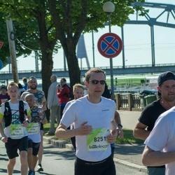 Lattelecom Riga Marathon - Rainer Arnold (8251)