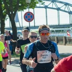 Lattelecom Riga Marathon - Dainis Saukāns (937)