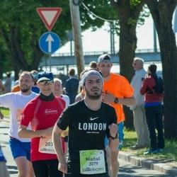 Lattelecom Riga Marathon - Mikhail Stetsovskiy (3079)