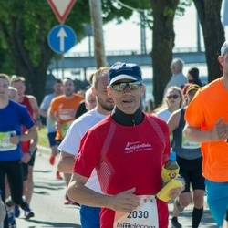 Lattelecom Riga Marathon - Andreas Urban (2030)
