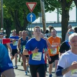 Lattelecom Riga Marathon - Arkadzi Varazhun (7727)