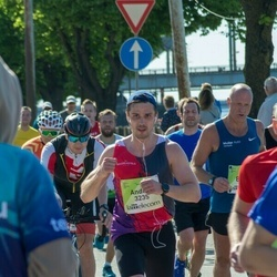 Lattelecom Riga Marathon - Andris Krūklis (3235)