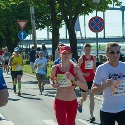 Lattelecom Riga Marathon - Ieva Strause (3033)