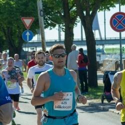 Lattelecom Riga Marathon - Glekov Kostia (625)