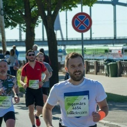 Lattelecom Riga Marathon - Ingemārs Ivanovskis (4654)