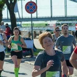 Lattelecom Riga Marathon - Ilze Sermolīte (4216)