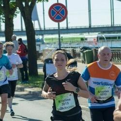 Lattelecom Riga Marathon - Kristīne Leja (3013)