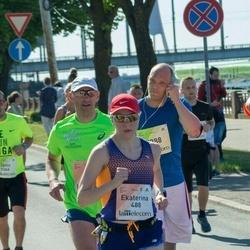 Lattelecom Riga Marathon - Ekaterina Zakharik (488)